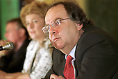 Lord Falconer addresses a Race and Housing conference organised by the Housing Corporation and chaired by Baroness Brenda Dean; Cafe Royal, London.