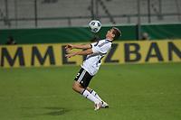 Daniel Schwaab (D)<br /> U21 Deutschland vs. Israel *** Local Caption *** Foto ist honorarpflichtig! zzgl. gesetzl. MwSt. Auf Anfrage in hoeherer Qualitaet/Aufloesung. Belegexemplar an: Marc Schueler, Alte Weinstrasse 1, 61352 Bad Homburg, Tel. +49 (0) 151 11 65 49 88, www.gameday-mediaservices.de. Email: marc.schueler@gameday-mediaservices.de, Bankverbindung: Volksbank Bergstrasse, Kto.: 151297, BLZ: 50960101