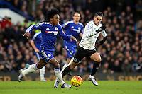 Chelsea vs Everton 16-01-16