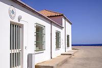 - Sardegna, isola dell' Asinara, il borgo di Cala Oliva<br /> <br /> - Sardinia, Asinara island, the Cala Oliva village