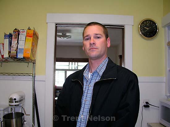 Trent Nelson<br />