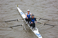 Crew: 452  SON-FARROW  Sons of the Thames Rowing Club  W MasD 2x<br /> <br /> Pairs Head 2018<br /> <br /> To purchase this photo, or to see pricing information for Prints and Downloads, click the blue 'Add to Cart' button at the top-right of the page.
