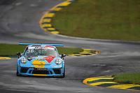 #36 TPC Racing, Porsche 991 / 2017, GT3P: Michael Levitas