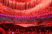 2016 Rio_Para - Opening Ceremony
