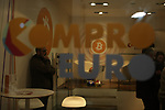 Bitcoin  Compro Euro  First Bitcoin Crypto currency  shop in Italy in Rovereto, Italy, December 11, 2017