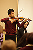 Collegiate Level Viola Master Class
