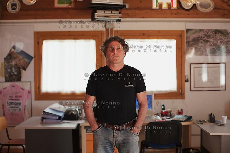 San Giuliano di Puglia: Antonio Morelli padre di una bambina morta con il crollo della scuola e presidente del comitato delle vittime