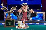 2016 WSOP Event #27: $1000 Seniors No-Limit Hold'em Championship