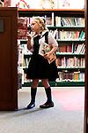 Chapin '10 - 11-2010 - Gordon Room Hallway Gallery