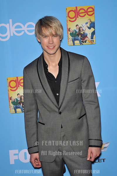 """Glee"" star Chord Overstreet at the season two premiere screening & party for ""Glee"" at Paramount Studios, Hollywood..September 7, 2010  Los Angeles, CA.Picture: Paul Smith / Featureflash"