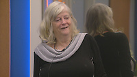 Ann Widdecombe<br /> Celebrity Big Brother 2018 - Day 5<br /> *Editorial Use Only*<br /> CAP/KFS<br /> Image supplied by Capital Pictures