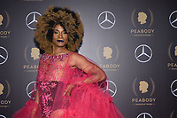 NEW YORK - MAY 18: Billy Porter attends the 78th Annual Peabody Awards at Cipriani Wall Street on May 18, 2019 in New York City. (Photo by Anthony Behar/FX/PictureGroup)