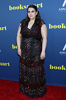 LOS ANGELES, CA - MAY 13: Beanie Feldstein at the Special Screening of Booksmart at the Theater at the Ace Hotel in Los Angeles, California on May 13, 2019.  <br /> CAP/MPI/DE<br /> &copy;DE//MPI/Capital Pictures