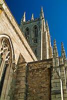 Bryn Athyn Church, New Church, Pennsylvania,