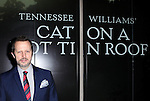 Rob Ashford attending the Broadway Opening Night Performance of 'Cat On A Hot Tin Roof' at the Richard Rodgers Theatre in New York City on 1/17/2013