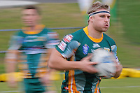 NSW Cup Rd 23 - Wyong Roos v Wentworthvile Magpies