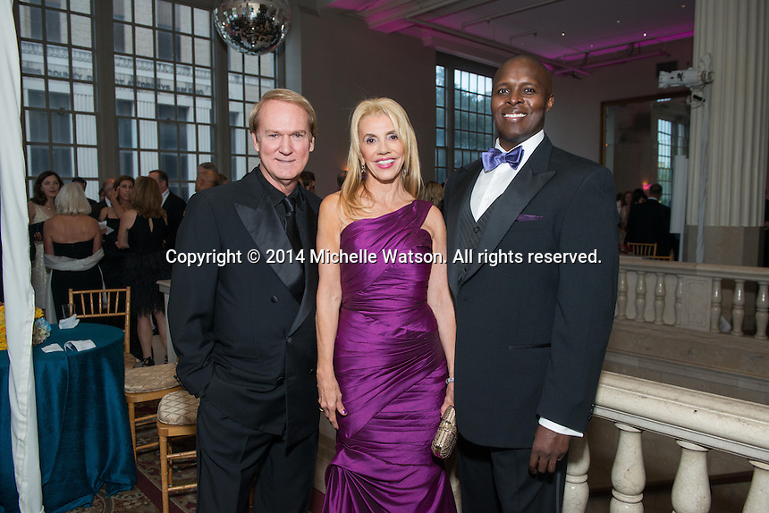 Houston Symphony Opening Night Gala