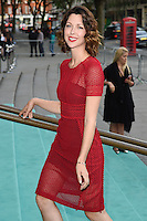 Margot Stilley<br /> arrives for the V&amp;A Summer Party 2016, South Kensington, London.<br /> <br /> <br /> &copy;Ash Knotek  D3135  22/06/2016