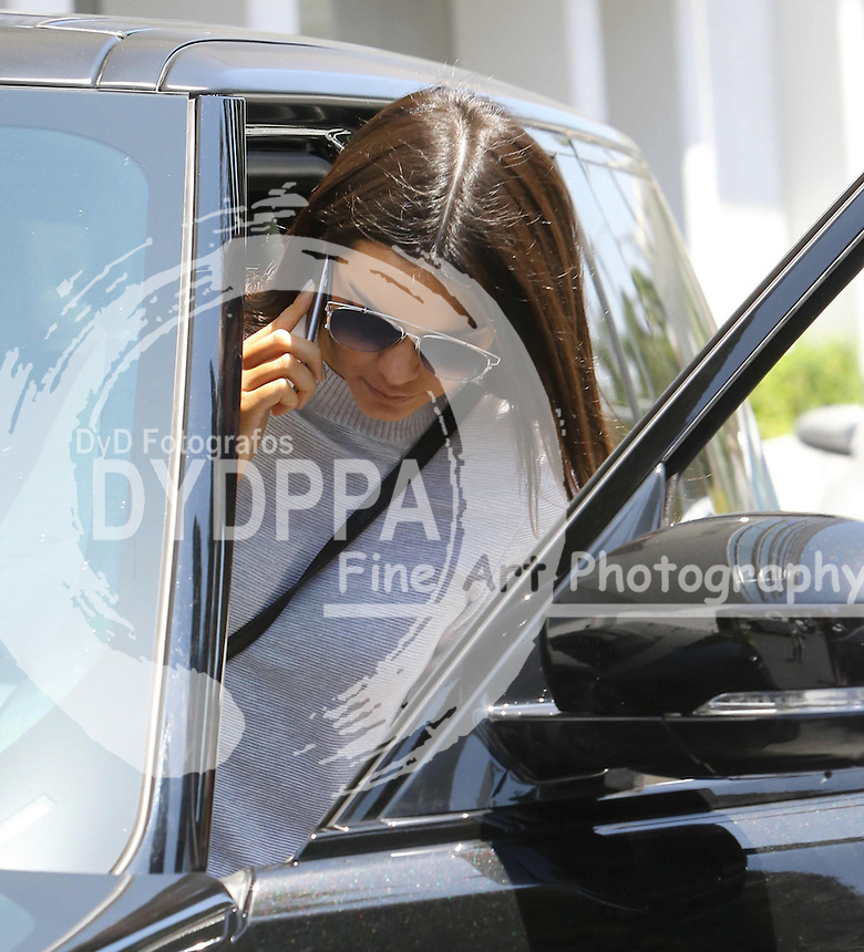 **ALL ROUND PICTURES FROM SOLARPIX.COM**<br /> **SYNDICATION RIGHTS FOR UK, AUSTRALIA, DENMARK, PORTUGAL, S. AFRICA, SPAIN &amp; DUBAI (U.A.E) &amp; ASIA (EXCLUDING JAPAN) ONLY**<br /> Caption:<br />  Kendall Jenner Sighted at the Andaz Hotel in West Hollywood<br /> This pic:Kendall Jenner<br /> JOB REF:18358  PHZ/Madnick       DATE:09.08.15<br /> **MUST CREDIT SOLARPIX.COM OR DOUBLE FEE WILL BE CHARGED**<br /> **MUST AGREE FEE BEFORE ONLINE USAGE**<br /> **CALL US ON: +34 952 811 768 or LOW RATE FROM UK 0844 617 7637**