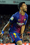 2017-09-09-FC Barcelona vs RCD Espanyol: 5-0.