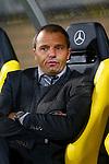 Nederland, Kerkrade, 2 november 2012.Eredivisie .Seizoen 2012-2013.Roda JC-ADO Den Haag.Maurice Steijn, trainer-coach van ADO Den Haag