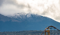 Ajusco Nevado