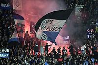 Bergamo 01-10-2017 Stadio Atleti Azzurri d'Italia Football Serie A 2017/2018 Atalanta - Juventus foto Daniele Buffa/Image Sport/Insidefoto <br /> nella foto: tifosi Atalanta Supporters