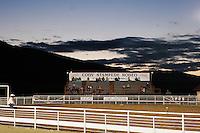Wyoming.  2005.