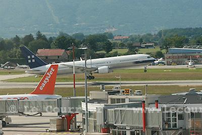 Genève, le 30.05.2007.Aéroport de cointrin à Genève..© J.-P. Di Silvestro..