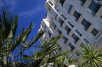 Europe/France/Provence-Alpes-Côte d'Azur/06/Alpes-Maritimes/Cannes: Hotel Martinez sur la croisette