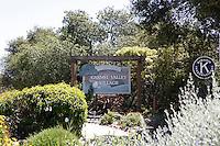CARMEL - APR 29: Carmel Valley Baja Cantina in Carmel, California on April 29, 2011.