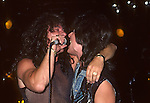 Paul Shortino, Joe Lynn Turner