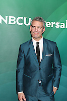 Andy Cohen<br /> at the NBC/Universal Cable TCA Winter 2017, Langham Hotel, Pasadena, CA 01-17-17<br /> David Edwards/DailyCeleb.com 818-249-4998