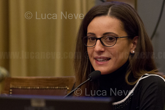 Mary Franzese (Neuron Guard).<br />