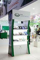 ATENCAO EDITOR: FOTO EMBARGADA PARA VEICULOS <br /> <br /> INTERNACIONAIS<br /> SAO PAULO, SP, 25 SETEMBRO 2012 - O governador Geraldo <br /> <br /> Alckmin e o Prefeito Gilberto Kassab de Sao Paulo -<br /> <br /> durante Abertura da 11 Expocrista - que esta acontecendo <br /> <br /> no Parque Anhembi - Zona Norte - Sao Paulo-SP <br /> FOTO: POLINE LYS - BRAZIL PHOTO PRESS