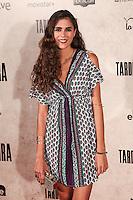 "Sandra Martin during the premiere of the film ""Tarde para la Ira"" in Madrid. September 08, 2016. (ALTERPHOTOS/Rodrigo Jimenez) /NORTEPHOTO.COM"