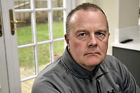 Pictured: Dr Peter O'Keefe<br /> Re: A heart surgeon who has accepted a cash settlement from the health board he accused of sacking him unfairly is now working as an Uber taxi driver.<br /> Peter O&rsquo;Keefe, was working as a consultant cardiac surgeon at the University Hospital of Wales in Cardiff and was suspended for more than three years. Health workers accused him of bullying and harassing them before being dismissed.<br /> An employment tribunal case, which was due to begin yesterday, was called off after Cardiff &amp; Vale University Health Board reached a settlement agreement with him.