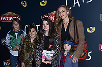 """LOS ANGELES - FEB 27:  Drea De Matteo at the """"Cats"""" Play Opening at the Pantages Theater on February 27, 2019 in Los Angeles, CA"""