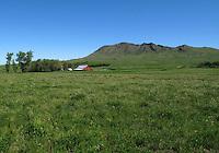 Barn, Highwood Montana.
