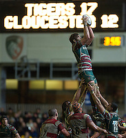 121229 Leicester Tigers v Gloucester