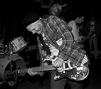 Operation Ivy at Davis Veterans Hall.