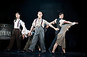 The Infernal Galop , part of three shows in Matthew Bourne's Early Adventures which opens at Sadler's Wells  Theatre  22/5/12 .CREDIT Geraint Lewis