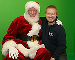 Santa Storytime - family pix
