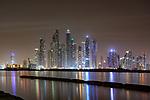 United Arab Emirates, Dubai, cityscape