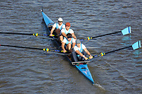 Crew: 272  SNE (B)  St Neots RC (B Taylor)  4+ Chall<br /> <br /> Fours Head of the River 2018<br /> <br /> To purchase this photo, or to see pricing information for Prints and Downloads, click the blue 'Add to Cart' button at the top-right of the page.