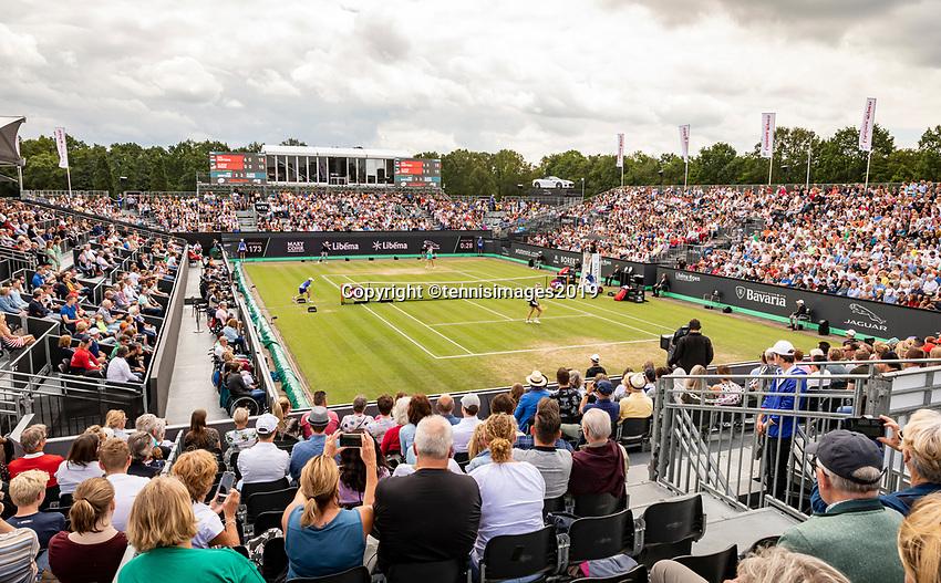 Rosmalen, Netherlands, 16 June, 2019, Tennis, Libema Open, Centercourt<br /> Photo: Henk Koster/tennisimages.com