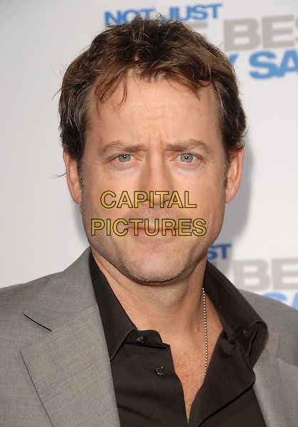 "GREG KINNEAR.attends The Larry Sanders Show Wrap Party and DVD Launch Party for ""Not Just the Best of Larry Sanders Show DVD"" held at The Regent Beverly Wilshire in Beverly Hills, California, USA,  April 10th 2007..portrait headshot.CAP/DVS.©Debbie VanStory/Capital Pictures"