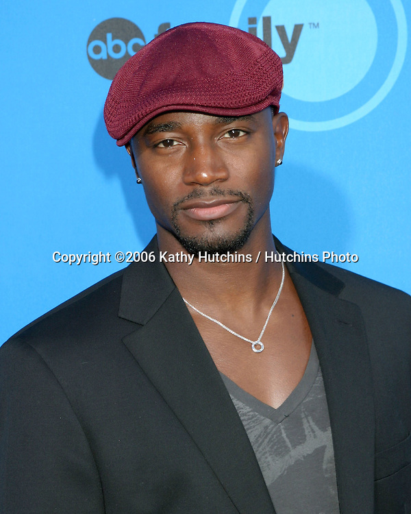 Taye Diggs.ABC Television Group TCA Party.Kids Space Museum.Pasadena, CA.July 19, 2006.©2006 Kathy Hutchins / Hutchins Photo....