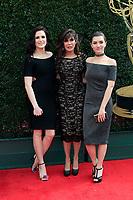 PASADENA - APR 29: Marie Osmond at the 45th Daytime Emmy Awards Gala at the Pasadena Civic Center on April 29, 2018 in Pasadena, California
