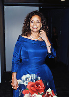 """18 March 2020 - """"Grey's Anatomy"""" and """"Fame"""" star Debbie Allen offers free dance class on social media amid coronavirus outbreak .  File Photo: The Dreamcatcher Gala 2018 at the Hamilton Convention Centre by Carmen's. Photo Credit: Brent Perniac/AdMedia"""